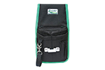 Eclipse ST-5208 General Purpose Tool Pouch Made of Lightweight and Durable Polyester
