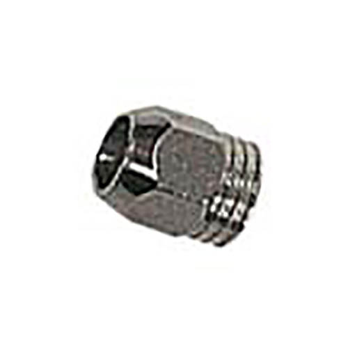EDSYN HC273 Threaded Retaining Collar for LONER Tips ID: .161 in.