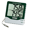 Extech Desktop Wall Mount Temperature Meters