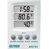 Extech Desktop Wall Mount Temperature and Humidity Meters