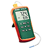 Extech Single Input Thermometers