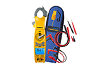 Fieldpiece SC660 True-RMS Wireless Swivel Head AC Clamp Meter 600VAC/DC, 400AAC, Inrush, Temperature