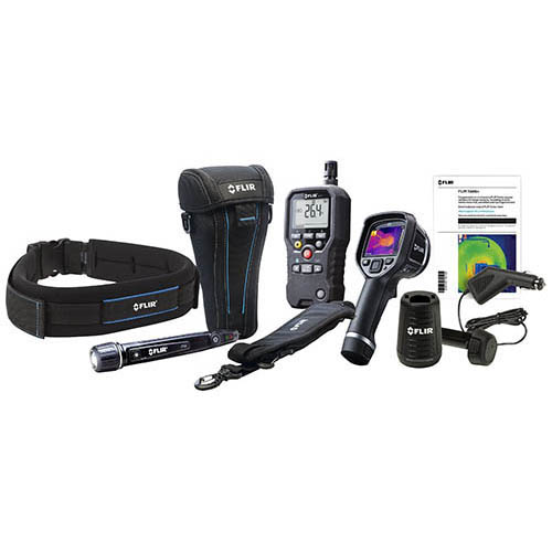 FLIR 63902-RTP Restoration Technician Package