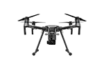 Flir 75504-0405 Thermal Imaging Kit with DJI Matrice 200 Drone and 336 x 256 6.8mm Performance Thermal Camera