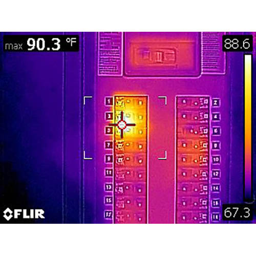 Flir C3 Compact Thermal Imaging System with Wi-Fi and MSX