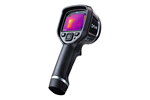 FLIR E4 4800 pixels (80 x 60) Compact Infrared Thermal Imaging Camera with MSX Enhancement