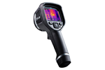FLIR E6 19,200 pixels (160 x 120) Compact MSX Thermal Imaging Camera with MSX Enhancement