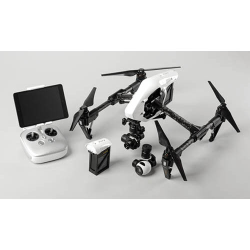 Flir 75502-0202 Aerial Thermal Camera, First Responder Basic Kit, 30 Hz, 336x256