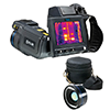 FLIR T600-25 Thermal Imaging Camera, MSX, 25° Lens, 480 x 360, -40 - 1,202°F Range, 30 Hz, 4x Zoom