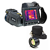 FLIR T600-NIST-15 Thermal Imaging Camera, MSX, NIST, 15� Lens, 480 x 360, -40 - 1,202�F, 30 Hz, 4x