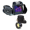 FLIR T620-15 Thermal Imaging Camera, MSX, 15° Lens, 640 x 480, -40 - 1,202°F Range, 30 Hz, 4x Zoom