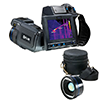 FLIR T620-25 Thermal Imaging Camera, MSX, 25° Lens, 640 x 480, -40 - 1,202°F Range, 30 Hz, 4x Zoom