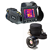 FLIR T660-45 Thermal Imaging Camera, MSX, UltraMax, 45° Lens, 640x480, -40 - 3,632°F, 30 Hz, 8x Zoom