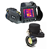 FLIR T660-NIST-15 Thermal Imaging Camera, MSX, UltraMax, NIST, 15� Lens, 640x480, -40-3,632�F, 30 Hz