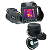 FLIR T660-NIST-25 Thermal Imaging Camera, MSX, UltraMax, NIST, 25� Lens, 640x480, -40-3,632�F, 30 Hz
