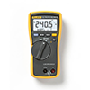 Fluke 113 Shown