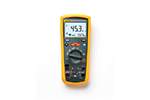 Fluke 1577 True-RMS Megohmmeter/Insulation Resistance Tester and Multimeter
