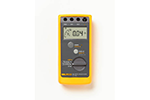 Fluke 1621 GEO Earth Ground Tester with 3-Pole Fall-of-Potential and 2-Pole Resistivity