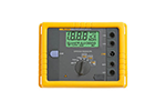 Fluke 1623-2 GEO Earth Ground Tester with 3-/4-Pole Fall-of-Potential, 4-Pole Resistivity, Stakeless