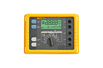 Fluke 1625-2 GEO Earth Ground Tester, 3-/4-Pole Fallof-Potential, 4-Pole Resistivity, Stakeless, AFC