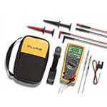 Click here for larger image - Fluke 116/62 HVAC Technician's Combo Kit