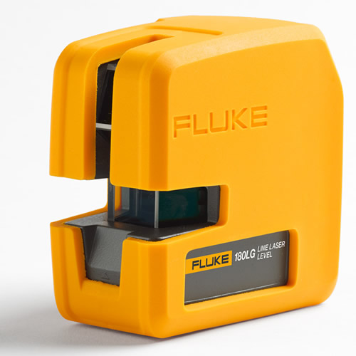 Fluke 180LG Green 2-Point Laser Level