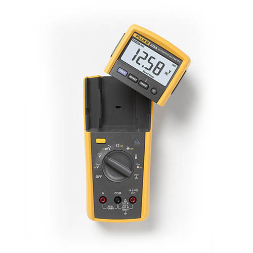 Fluke 233 True-RMS Remote Display Digital Multimeter (Remote Display)