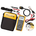 Click here for larger image of the Fluke 287/FVF Combo Kit!