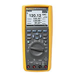 Click here for larger image of the Fluke 289 True-RMS Industrial Logging Multimeter with TrendCapture