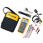 Click here for larger image of the Fluke 289 TRMS Industrial Logging Digital Multimeter with TrendCapture!