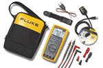 Fluke 289/FVF True-RMS Industrial Logging Digital Multimeter with TrendCapture and FlukeView