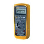 Click for larger image of the Fluke 28 II True-RMS Rugged IP 67 Industrial Digital Multimeter