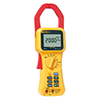 Fluke 355 True RMS 2000A AC/DC Clamp Meter; Volts, Amps, Resistance, and Continuity