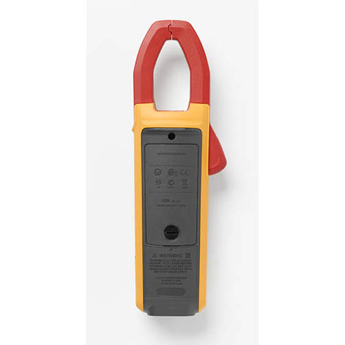 Fluke 381 True-RMS AC/DC Remote Display Clamp Meter with