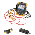 Fluke 1507-C101-DD Depot Deal Insulation Tester with FREE Hardsided Carrying Case