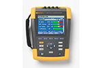 Fluke 438-II Three-Phase Power Quality and Motor Analyzer with iFlex Probes