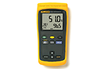 Fluke 51-2 60HZ Single-Input Digital Thermometer