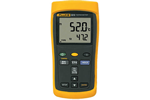 Fluke 52-2 60HZ Dual-Input Digital Thermometer