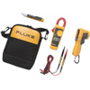 Click here for larger image - Fluke 62/322/IAC II IR Thermometer, Clamp Meter and Voltage Detector Kit