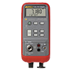 Fluke 718EX-30 Intrinsically Safe Pressure Calibrators 30 psi (-830 mbar to 2 bar -int. sensor)
