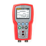 Click for larger image of the Fluke 721EX-1615 Intrinsically Safe Dual Pressure Calibrator 16 PSI to 1500 PSI