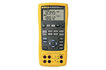 Fluke 725/P27EX Multifunction Process Calibrator with Intrinsically Safe Pressure Module, 300 psi