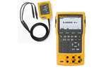 Fluke 753/154 BU Documenting Process Calibrator, HART Communications Calibration Assistant Combo Kit