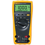 Click here for a larger image of the Fluke 77-4 Industrial Digital Multimeter