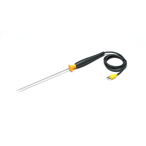 Fluke 80PK-26 SureGrip Tapered Temperature Probe, Type-K