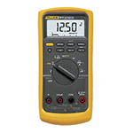 Click here for a larger image of the Fluke 88V
