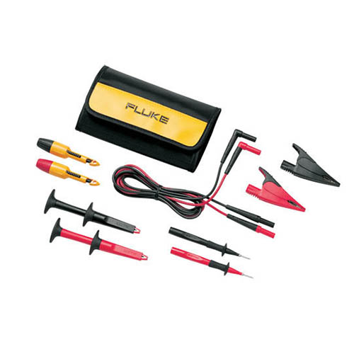Fluke Test Instruments : Fluke tlk automotive test lead kit tp tl