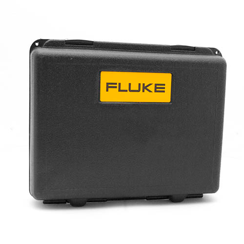 Fluke C101 Hard Carrying Case with Configurable Foam Inserts