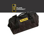 Click here for a larger image - Fluke C3004IND Soft Tool Bag for Industrial Kit