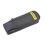 Click here for a larger image of the Fluke C33 Zippered Soft Carrying Case, Vinyl, Black/Yellow